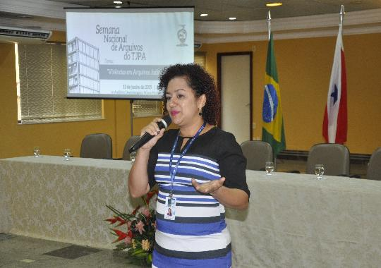 TJPA - Arquivos Regionais - Em Destaque