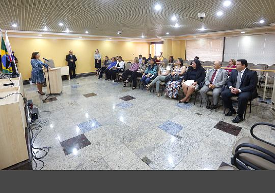 Coordenadoria Estadual das Mulheres em Situação de Violência Doméstica e Familiar do TJPA divulga resultado de mutirões